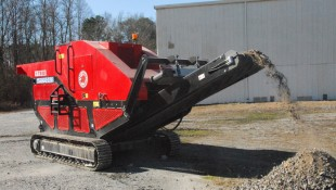 Red Rhino Crusher 7000 Plus